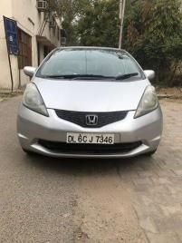 Honda Jazz BASE 2009