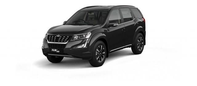 Mahindra XUV500 W11 AT 2020