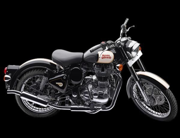 Royal Enfield Classic 500cc ABS 2020
