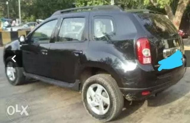 Used Renault Duster 2013 Rxe Car Price, Second Hand Car Valuation | OBV