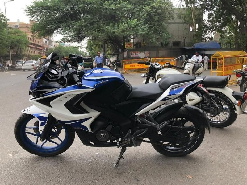 Awesome Pulsar Rs 200 New Model 2019 Bajaj Pulsar Rs200 Price Ncnpc Chair Design For Home Ncnpcorg