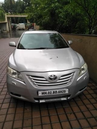 Toyota Camry 2.4 AT 2007