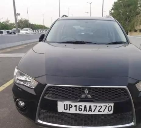 Used Mitsubishi Outlander Cars, 40 Second Hand Outlander