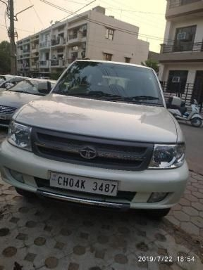 Tata Safari Dicor 2.2 LX 4x2 MFL 2016