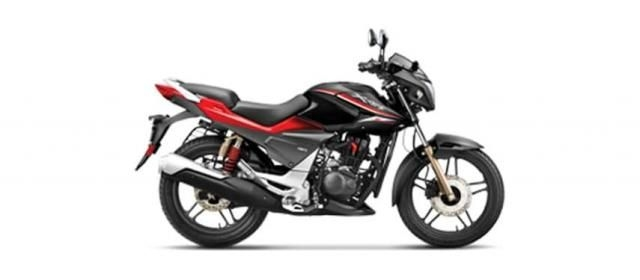 Hero Xtreme Sports Rear Disc 150cc 2020
