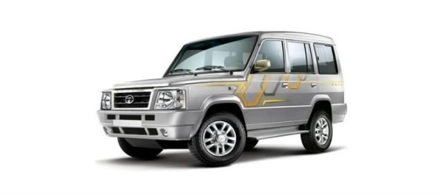 Tata Sumo Gold CX PS BS IV 2019