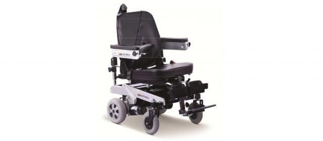 Ostrich Verve RX Power Wheelchair