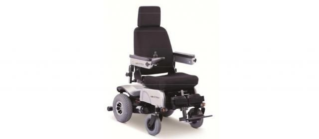 Ostrich Pristine Flex Power Wheelchair