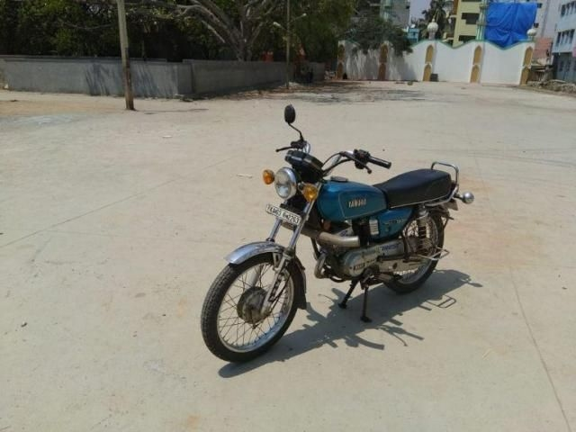 Used Yamaha Rx 100 Motorcycle/bikes, 46 Second Hand Rx 100