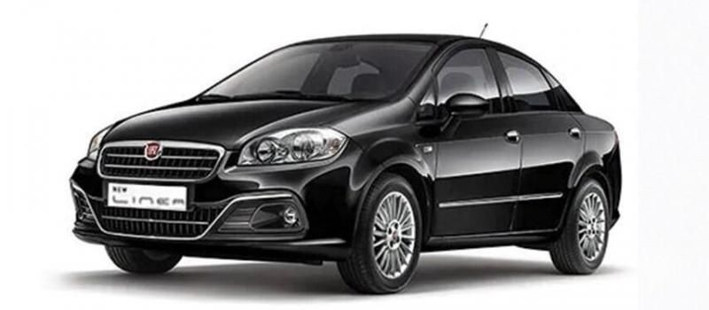 Fiat Linea Emotion Multijet 1.3 2019