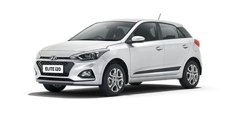 Hyundai Elite i20 Magna Executive 1.2 2019