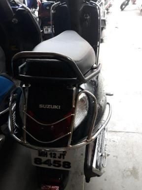 Suzuki Access Scooter for Sale in Pune- (Id: 1417972608) - Droom
