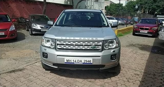 Used Land Rover Freelander 2 Premium / Super Cars, 92 Second