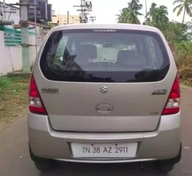 11 Used Maruti Suzuki Zen Estilo in Coimbatore, Second Hand