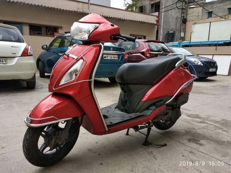 TVS Jupiter Scooter for Sale in Bangalore- (Id: 1417984158) - Droom