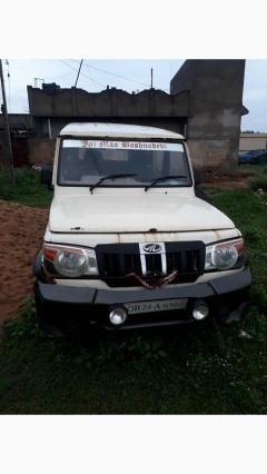 Mahindra Bolero PLUS AC PS 2010