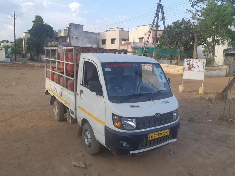 Mahindra Supro Minitruck Truck for Sale in Durg- (Id: 1417987668) - Droom