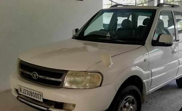 Tata Safari 4X2 EX DICOR 2.2 VTT 2007