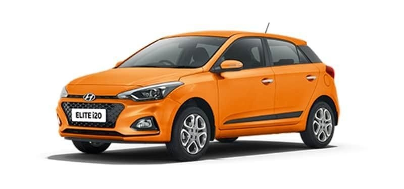 Hyundai Elite i20 Sportz Plus 1.2 2019