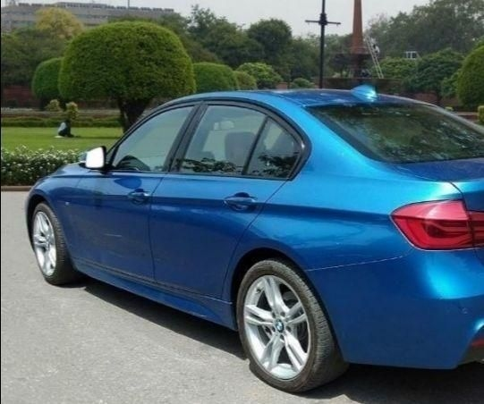 Bmw 3 Series Gt Premium Super Car For Sale In Hyderabad Id 1418006245 Droom