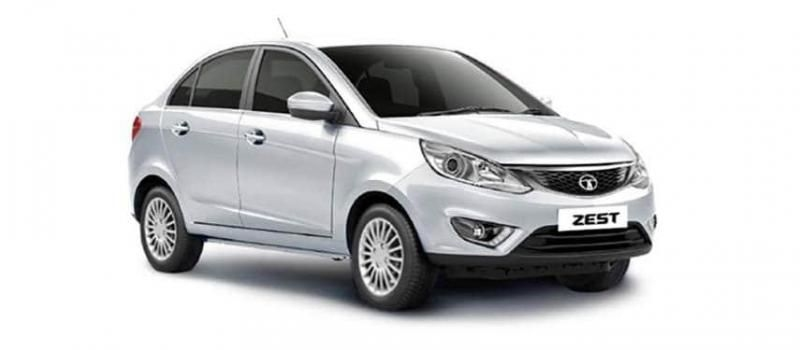 Tata Zest Quadrajet 1.3 75PS XM 2019