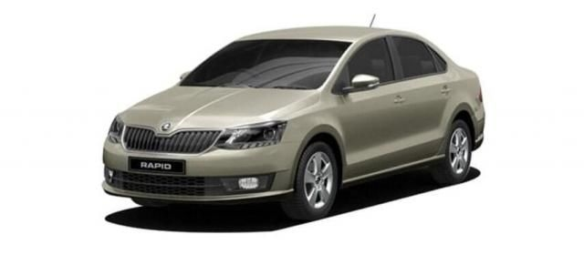 Skoda Rapid 1.5 TDI CR Ambition AT 2020