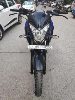 Used Motorcycle/bikes in Delhi, 6011 Second hand Motorcycle