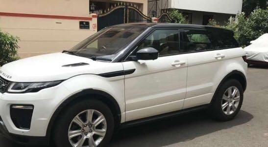 310 Used Land Rover Cars in India, Verified Second Hand Land