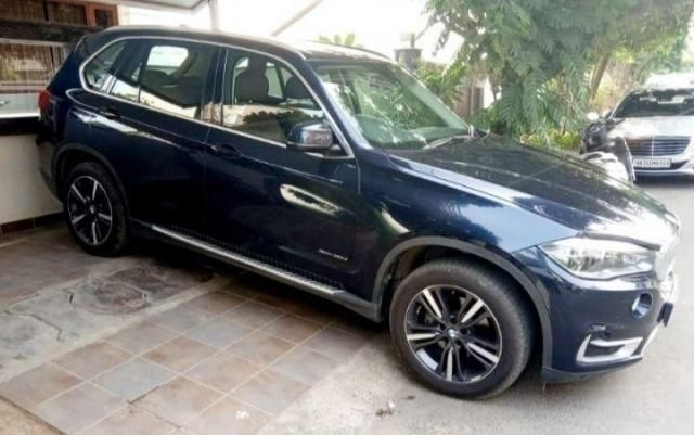 BMW X5 xDrive30d Pure Experience (5 Seater) 2018