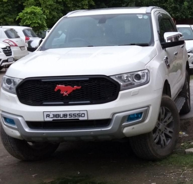 Ford Endeavour Car for Sale in Dirba- (Id: 1418033868) - Droom