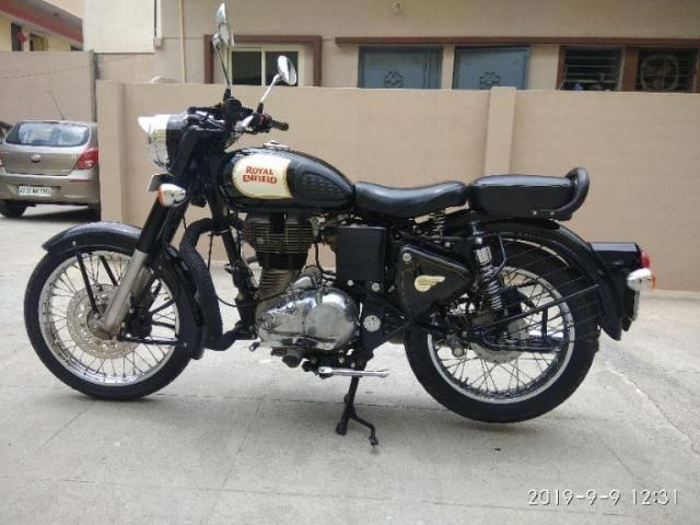 Used Motorcycle/bikes in Bangalore, 3341 Second hand