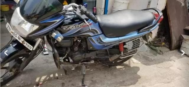 88 Used Hero Passion Pro in Chennai, Second Hand Passion Pro