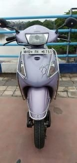 Hero Pleasure 100cc 2009
