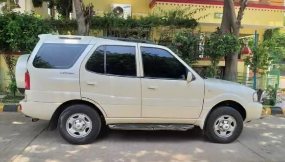 Tata Safari 4x2 EX DICOR BS-IV 2008