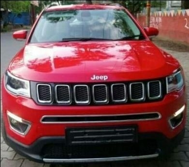 Jeep Compass Sport Plus 2.0 Diesel 2019