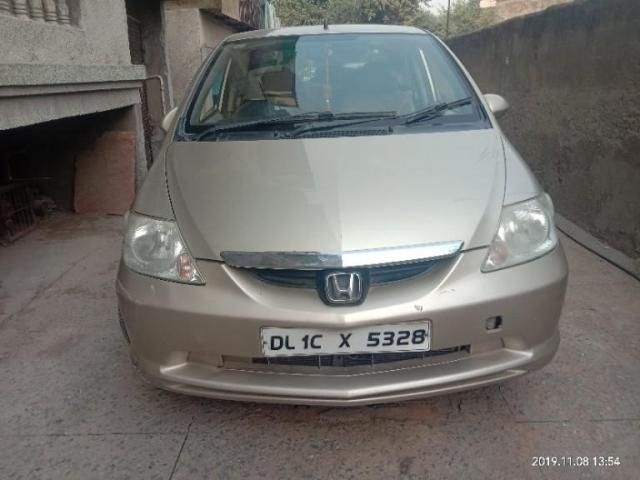 Honda City 1.5 EXI S 2004
