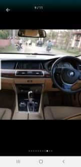 BMW 5 Series 530d Highline 2012