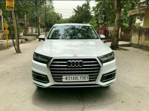 Audi Q7 45 TDI Technology Pack 2018