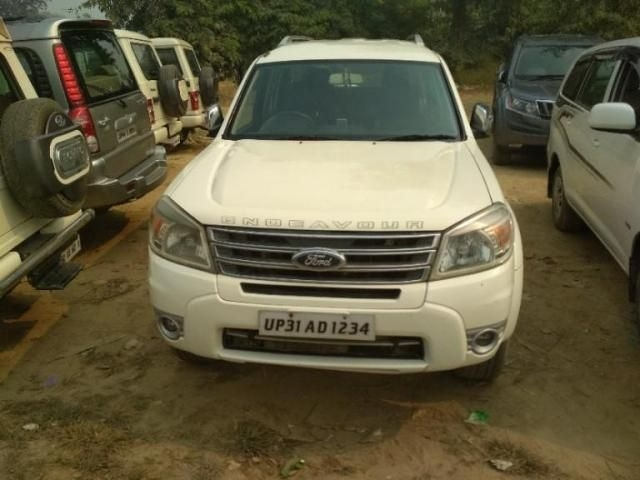 17 Used Ford Endeavour In Lucknow Second Hand Endeavour Cars For