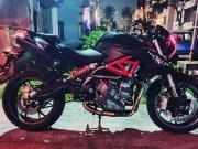 Benelli TNT 600i ABS 2019