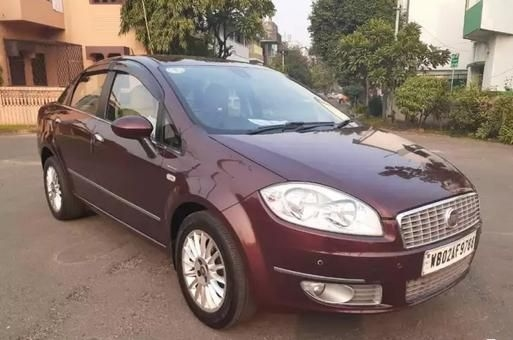 Fiat Linea EMOTION 1.4 2014