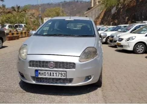 Fiat PUNTO EVO EMOTION MULTIJET 1.3 2011