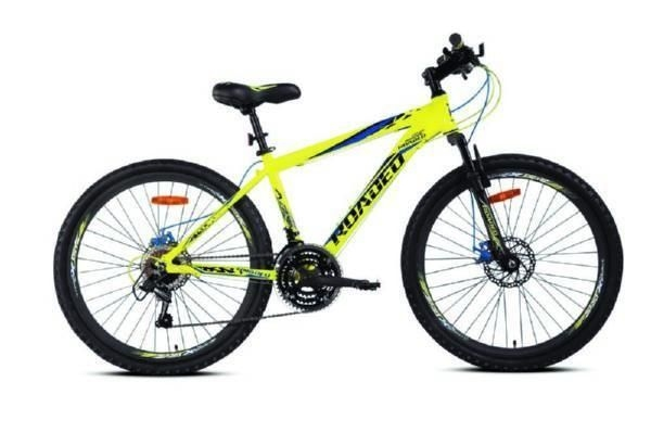 Hercules Rodeo A75 (Alloy) 26 inch 2019