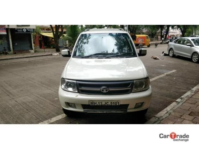 Tata Safari 4X2 VX DICOR BS IV 2012