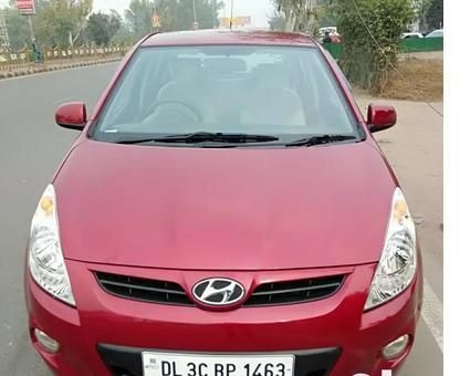 Hyundai i20 Asta 1.4 AT 2009