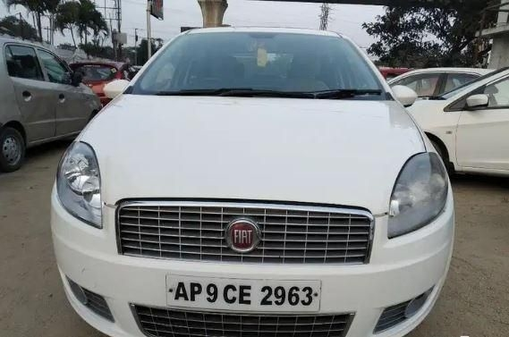 Fiat Linea EMOTION 1.3 L ADVANCED MULTIJET 2011