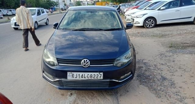 Volkswagen Polo Highline 1.5L (D) 2016