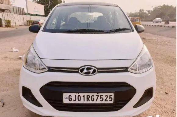 Hyundai Grand i10 Era 1.1 CRDi 2013