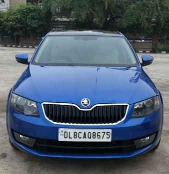 Skoda Octavia 1.8 TSI Style Plus AT 2017