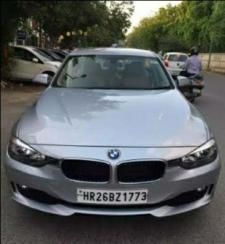 BMW 5 Series 530d Highline 2013